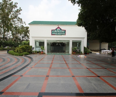 Country Inn & Suites By Carlson Delhi Satbari,New Delhi